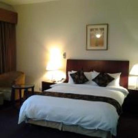 Hotel Eastern Residence