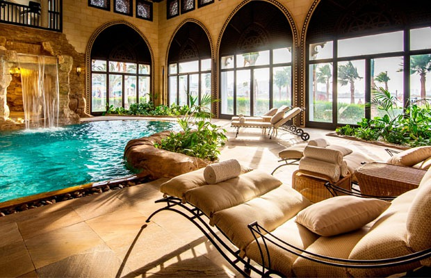 Luxury Hotels with Attractive Price